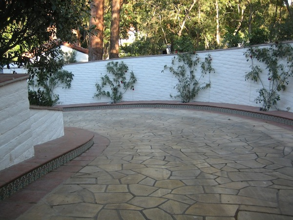 Los Angeles Flagstone Driveway Services
